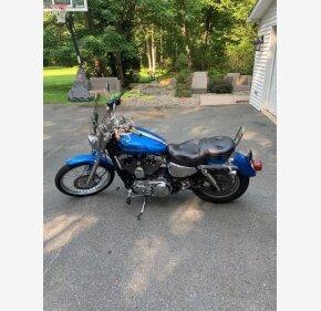 2004 Harley-Davidson Sportster for sale 200777766