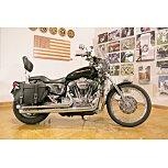 2004 Harley-Davidson Sportster for sale 200782852