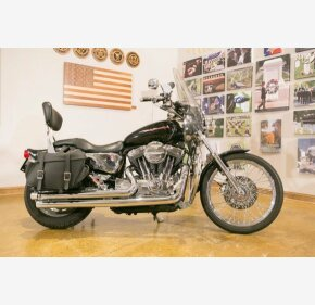 2004 Harley-Davidson Sportster for sale 200782852