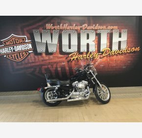 2004 Harley-Davidson Sportster for sale 200784693