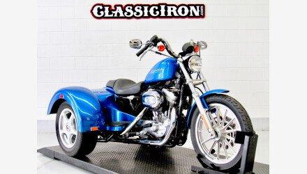 2004 Harley-Davidson Sportster for sale 200785021