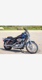 2004 Harley-Davidson Sportster for sale 200787455