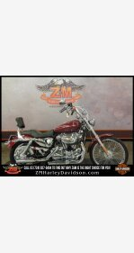 2004 Harley-Davidson Sportster for sale 200789191
