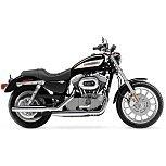 2004 Harley-Davidson Sportster for sale 200791428
