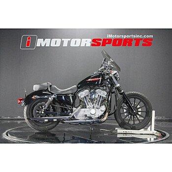 2004 Harley-Davidson Sportster for sale 200791852