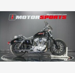 2004 Harley-Davidson Sportster for sale 200791900