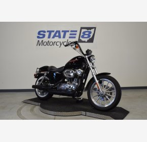 2004 Harley-Davidson Sportster for sale 200800299