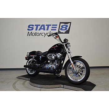 2004 Harley-Davidson Sportster for sale 200800299