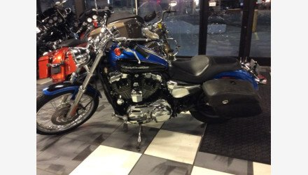 2004 Harley-Davidson Sportster for sale 200815878