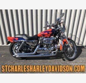 2004 Harley-Davidson Sportster for sale 200820100