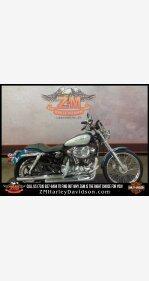 2004 Harley-Davidson Sportster for sale 200851992