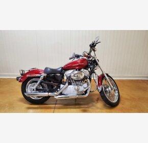 2004 Harley-Davidson Sportster for sale 200860310