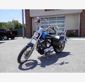 2004 Harley-Davidson Sportster for sale 200869490