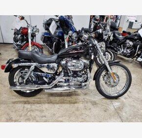 2004 Harley-Davidson Sportster for sale 200869726