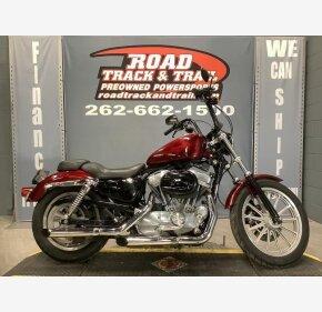 2004 Harley-Davidson Sportster for sale 200870887