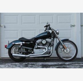 2004 Harley-Davidson Sportster Custom for sale 200873843
