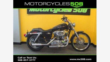 2004 Harley-Davidson Sportster for sale 200875257