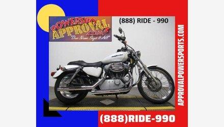 2004 Harley-Davidson Sportster for sale 200875582