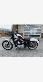 2004 Harley-Davidson Sportster for sale 200881800