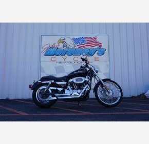 2004 Harley-Davidson Sportster for sale 200881922