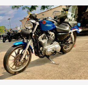 2004 Harley-Davidson Sportster for sale 200938076