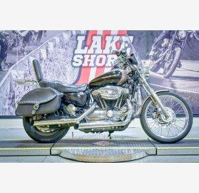 2004 Harley-Davidson Sportster for sale 200946692