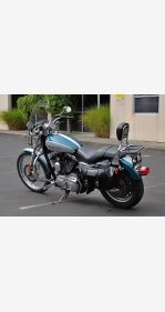 2004 Harley-Davidson Sportster for sale 200948391