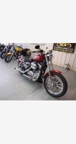 2004 Harley-Davidson Sportster for sale 200951678