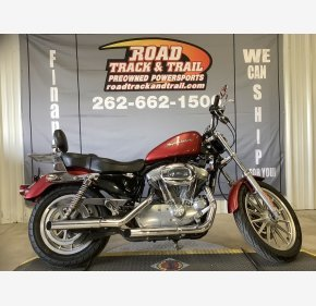 2004 Harley-Davidson Sportster for sale 200958691