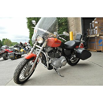 2004 Harley-Davidson Sportster for sale 200970783
