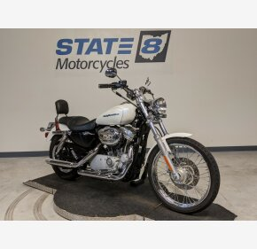 2004 Harley-Davidson Sportster for sale 200989043