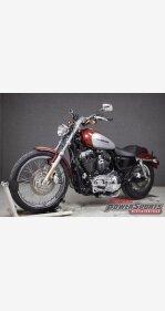 2004 Harley-Davidson Sportster for sale 201028195
