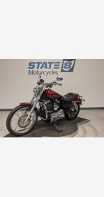 2004 Harley-Davidson Sportster for sale 201030440