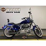 2004 Harley-Davidson Sportster 883 Custom for sale 201104654