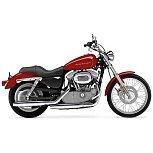 2004 Harley-Davidson Sportster for sale 201141234