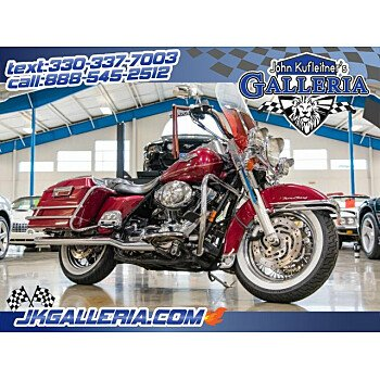 2004 Harley-Davidson Touring for sale 200611414