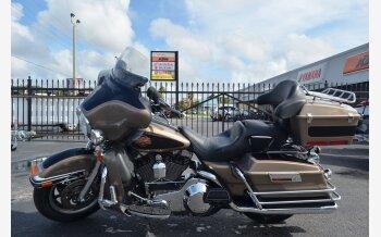 2004 Harley-Davidson Touring for sale 200623113
