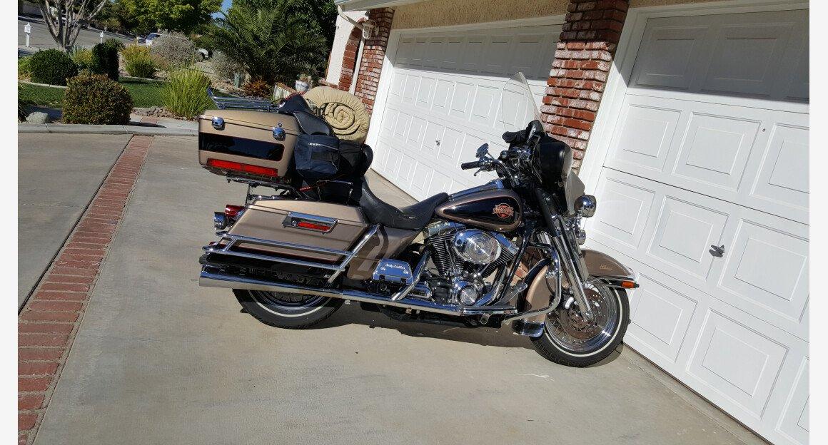 2004 Harley-Davidson Touring for sale 200642536