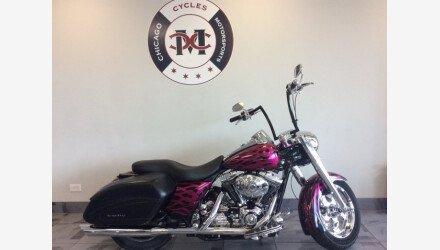 2004 Harley-Davidson Touring for sale 200614626