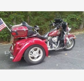 2004 Harley-Davidson Touring for sale 200619051