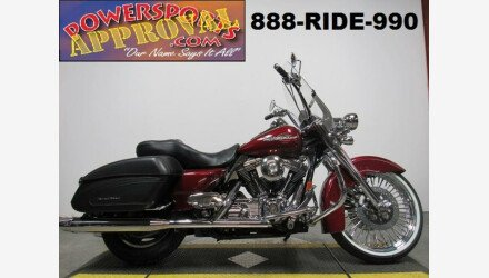2004 Harley-Davidson Touring for sale 200634428