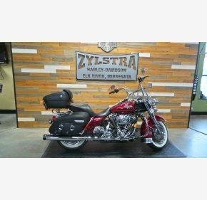 2004 Harley-Davidson Touring for sale 200643635
