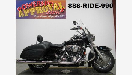 2004 Harley-Davidson Touring for sale 200650745