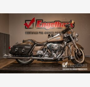 2004 Harley-Davidson Touring for sale 200671314