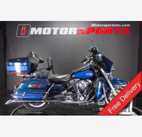 2004 Harley-Davidson Touring for sale 200675012