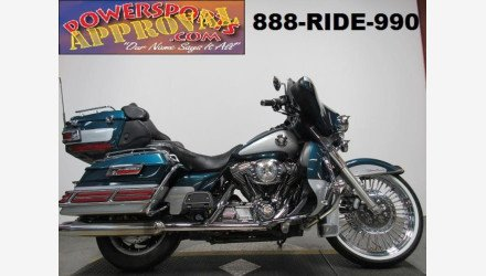 2004 Harley-Davidson Touring for sale 200683328