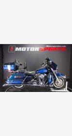 2004 Harley-Davidson Touring for sale 200699507