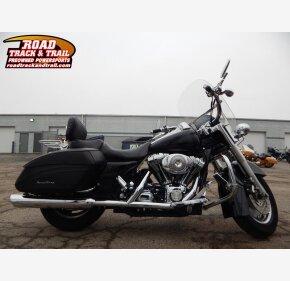 2004 Harley-Davidson Touring for sale 200700400