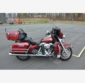 2004 Harley-Davidson Touring for sale 200712183