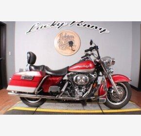 2004 Harley-Davidson Touring for sale 200730060